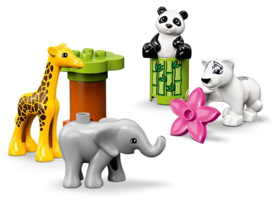 LEGO DUPLO 10904 Baby Animals