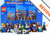 LEGO Disney Collectable Minifigures series 2