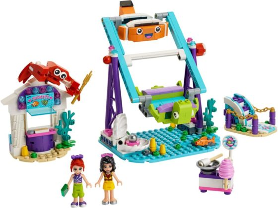 LEGO Friends 41337 Underwater Carnival