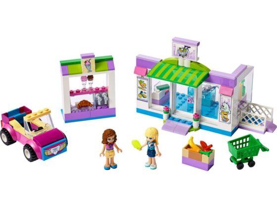 LEGO Friends 41362 Heartlake City Supermarket