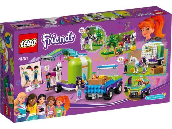 LEGO Friends 41371 Mia's Horse Trailer