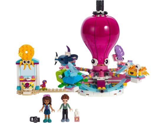 LEGO Friends 41373 Octopus Ride
