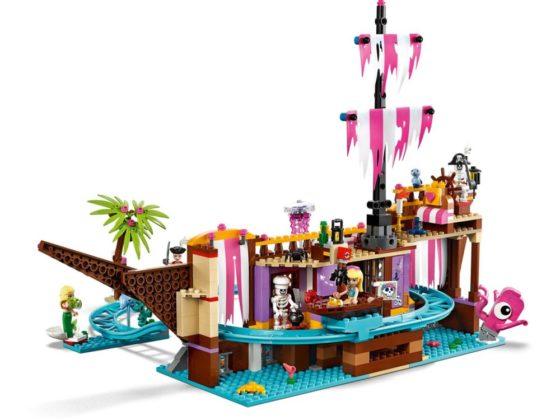 LEGO Friends 41375 Heartlake City Fairground Pier