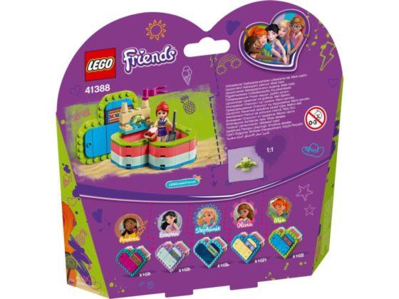 LEGO Friends 41388 Mia's Summer Box