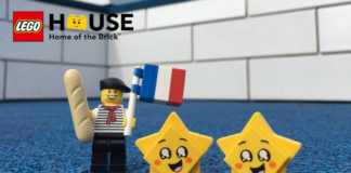 LEGO House sleept twee Michelinsterren in de wacht