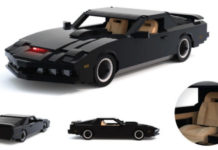 LEGO Ideas Knight Rider - KITT