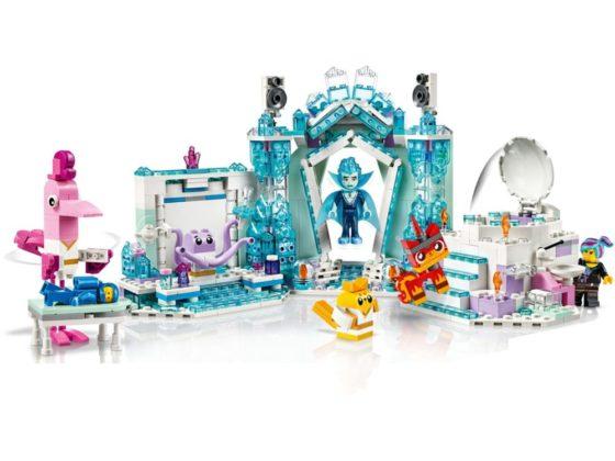 LEGO Movie 270837 Shimmer & Shine Sparkle Spa!