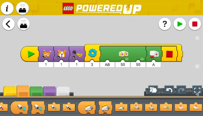 LEGO Powered Up app update (1)