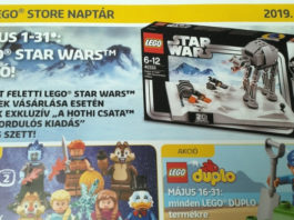 LEGO Star Wars 40333 Battle of Hoth (May the 4th)