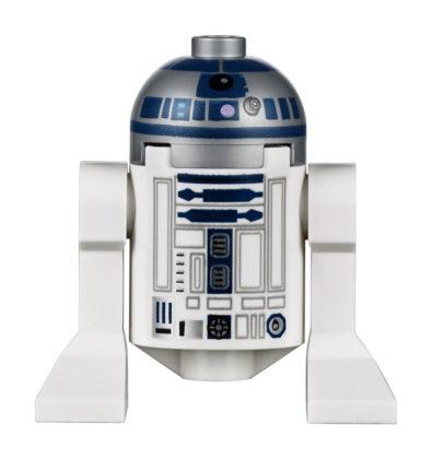 LEGO Star Wars 75244 - R2-D2