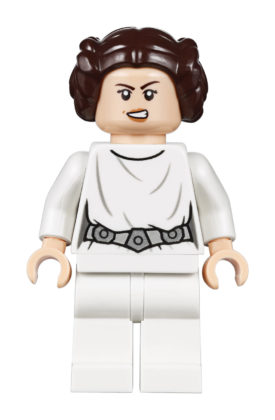 LEGO Star Wars 75244 - Princess Leia