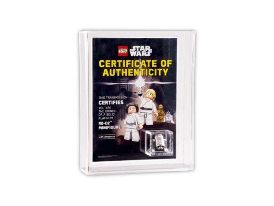 LEGO Star Wars Platinum R2-D2