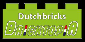 Logo Bricktopia Overloon