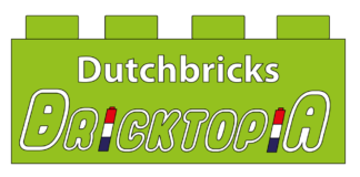 Logo Bricktopia Overloon