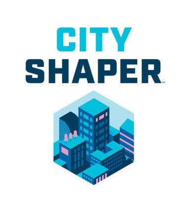LEGO Education City Shaper