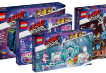 Visuals LEGO Movie 2 sets zomer 2019 (1)