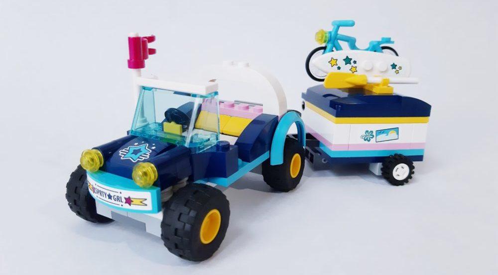 LEGO Friends 41364 Buggy