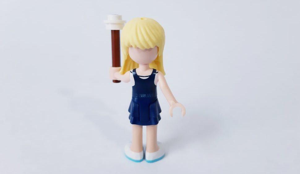 LEGO Friends 41364 Stephanie