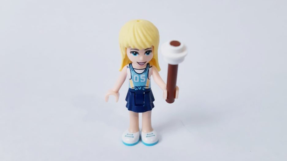 LEGO Friends 41364 Stephanie