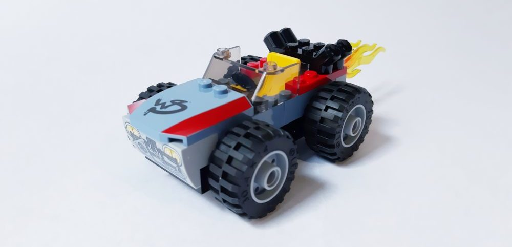 LEGO TLM2 70821