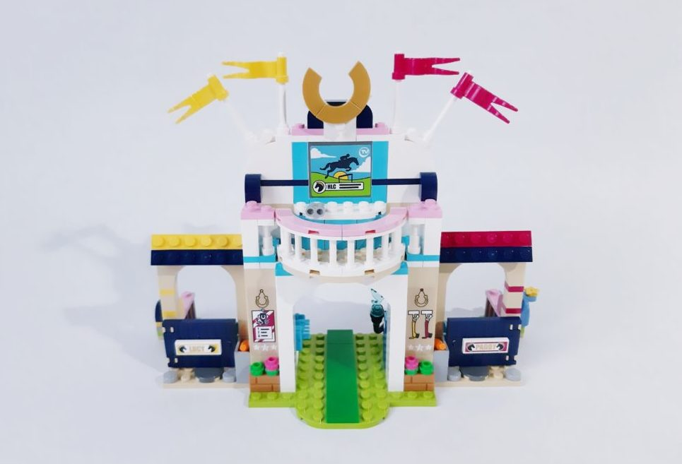 LEGO Friends 41367 voorkant