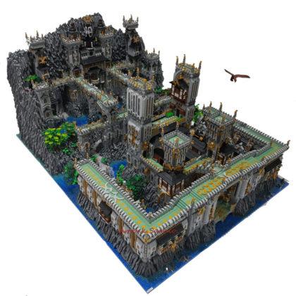 Imaginary Castle
