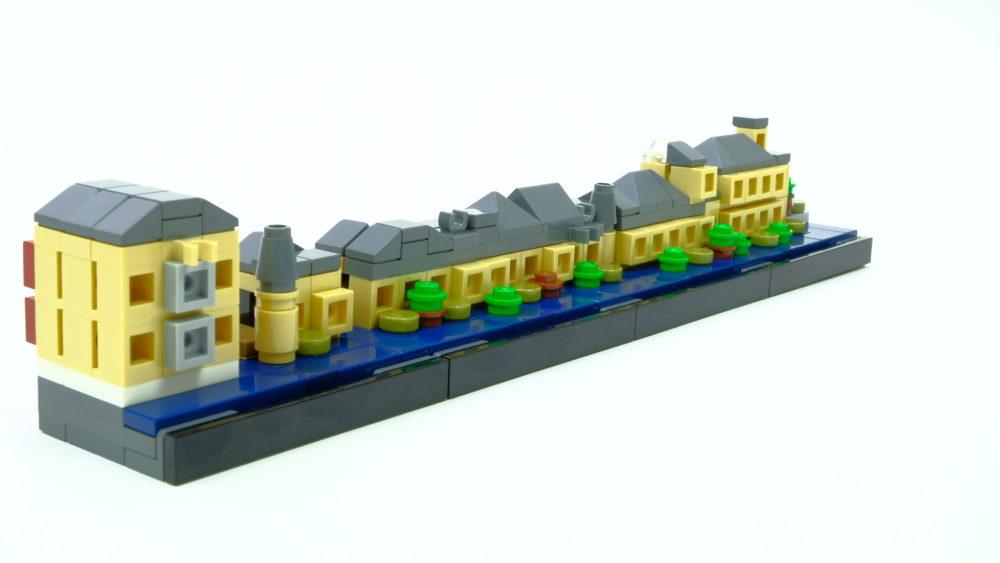 Skylines Binnenhof