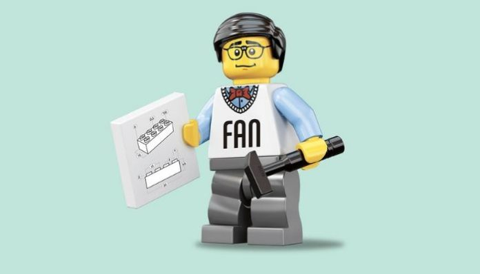 Inschrijving LEGO Fan Tour 2020 geopend