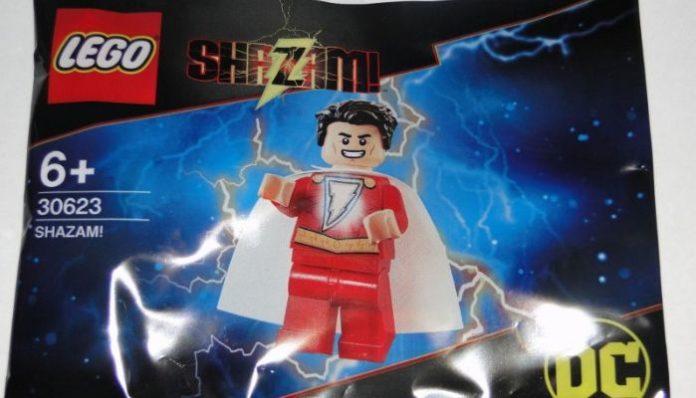 LEGO 30623 SHAZAM!