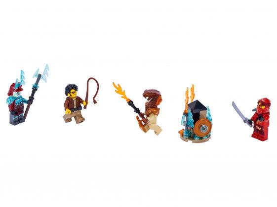LEGO 40342 Ninjago Pack