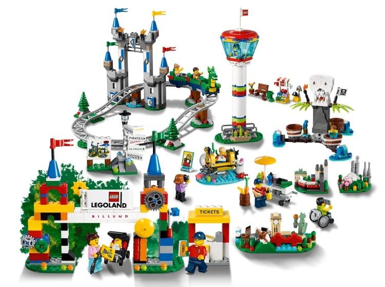 LEGO 40346 LEGOLAND
