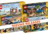 LEGO Creator zomer 2019 sets