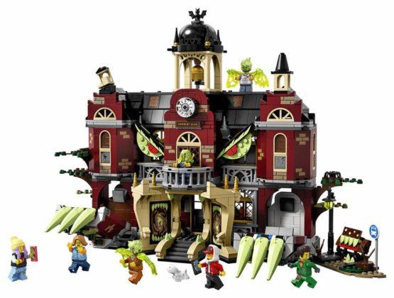LEGO Hidden Side 70425 High School
