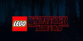 LEGO Ideas Iconically Stranger Things!