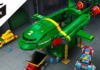 LEGO Ideas Thunderbirds Are Go bereikt 10.000 supporters