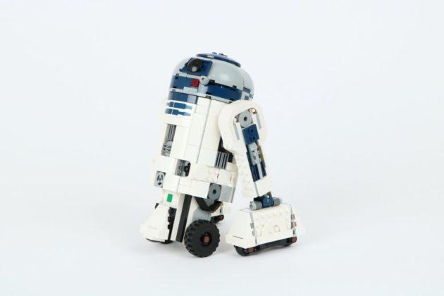 LEGO Star Wars 75253 R2-D2