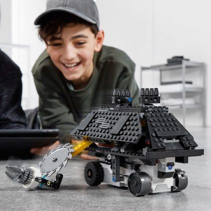 LEGO Mouse droid