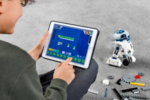 LEGO Star Wars 75253