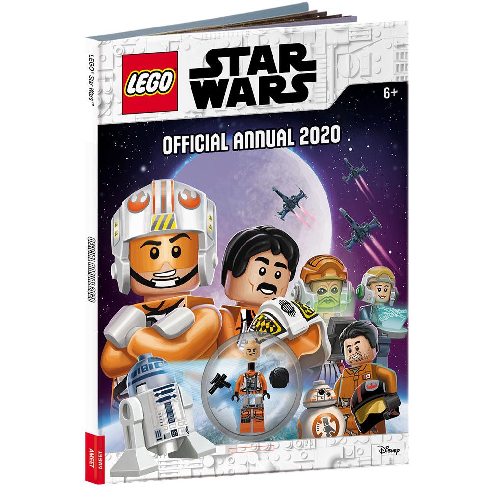 LEGO Star Wars Annual 2020