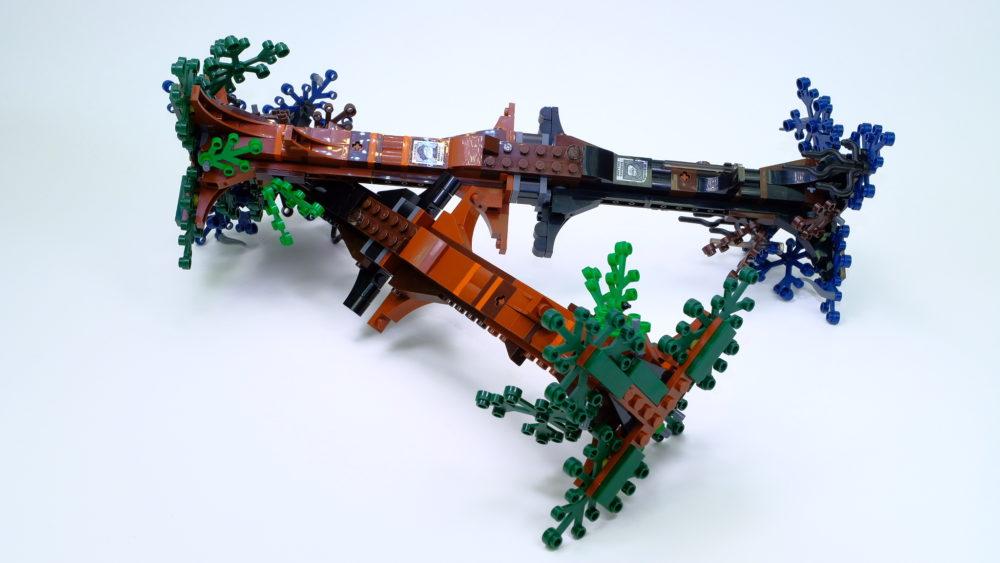 LEGO 75810 Tree