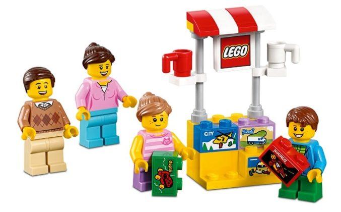 LEGOLAND LEGO Store