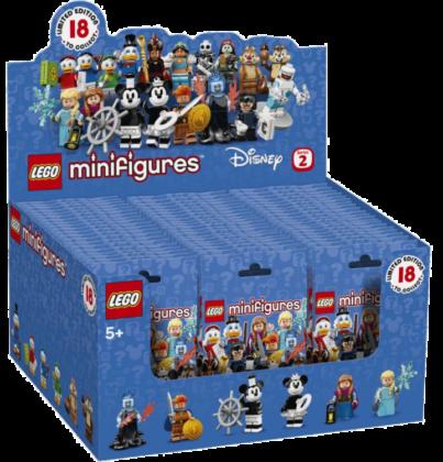 LEGO Disney 71024 Disney CMF