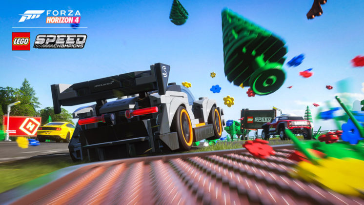 Forza Horizon 4 LEGO Speed Champions (1)