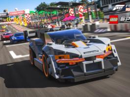 Forza Horizon 4 LEGO Speed Championsaangekondigd