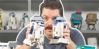 LEGO Boost Droid Commander Designer Video banner