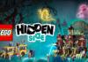 LEGO Hidden Side Pre-order beschikbaar