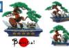 LEGO Ideas Zen Bonsai