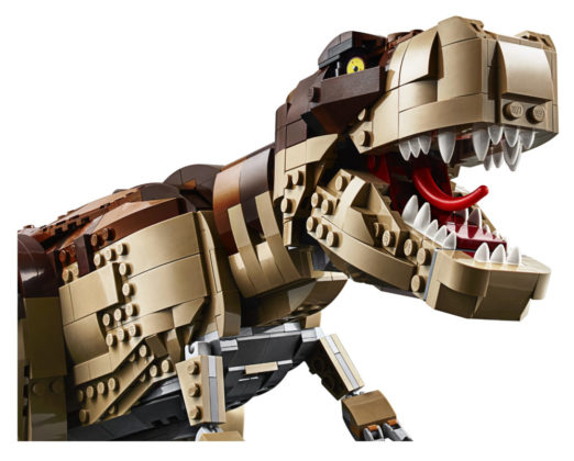LEGO Tyrannosaurus Rex