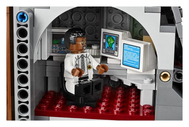 LEGO Ray Arnold