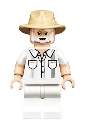 LEGO John Hammond